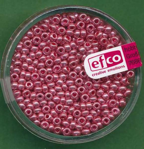 1022135_Rocailles-2,6mm-pink-metallic-17g