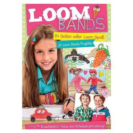 Buch Loom Bands 2
