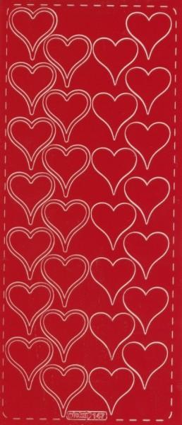 pu147r_Sticker-Herzen-8-rot