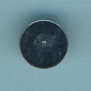 2364877_Metallperle-Scheibe-14mm-silber