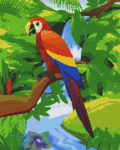 809335_Pixelset-Papagei-7