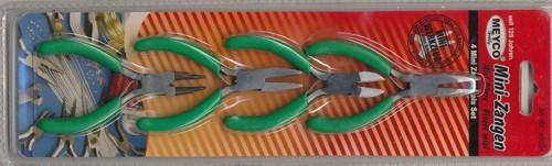 Mini-Zangen Set