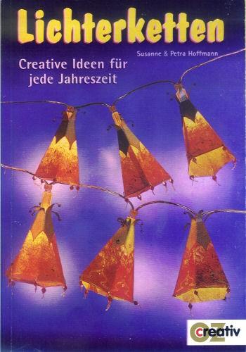 Buch Lichterketten Creative Ideen für jede Jahreszeit