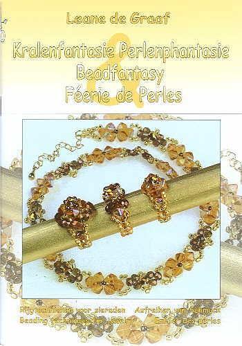 Buch Perlenphantasie