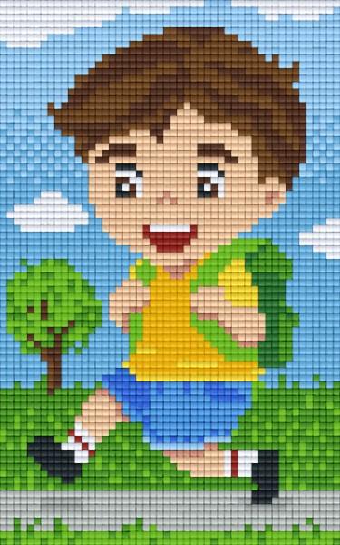 px802056_Pixelset-Schulkind