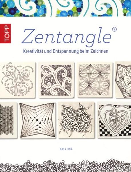 Buch Zentangle