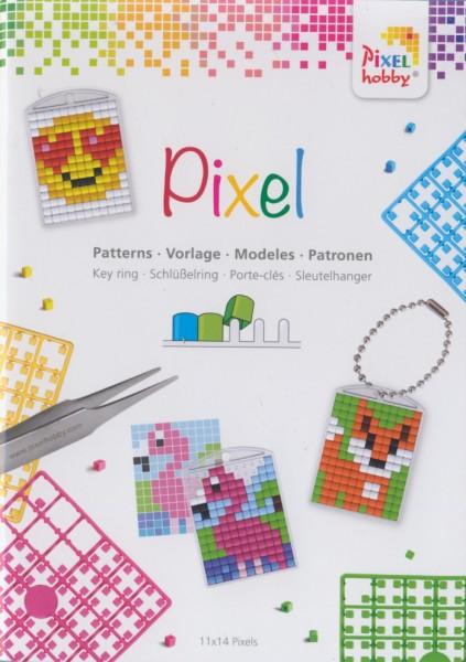 px20082_Pixelhobby-Vorlagenheft-2-Medaillons