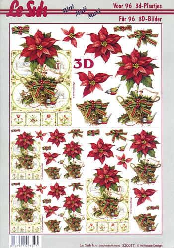 Motivbuch Weihnachtsstimmung