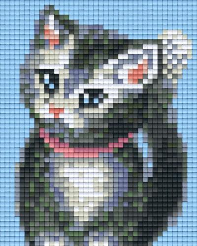 801233_Pixelset-Kätzchen-grau