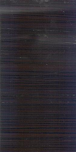 Wachsplatte 20x10cm gold-braun gestreift