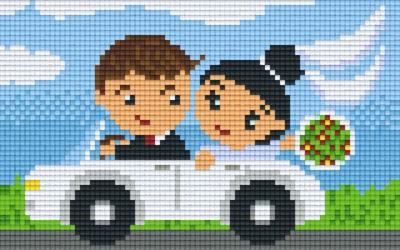 px802068_Pixelset-Brautpaar
