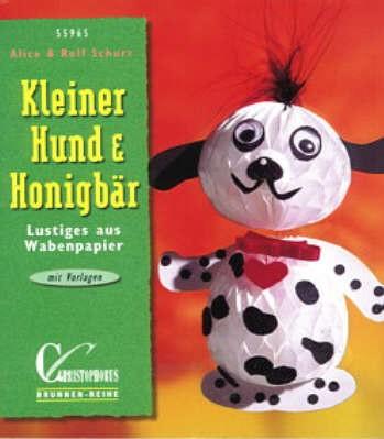 Buch Kleiner Hund und Honigbär