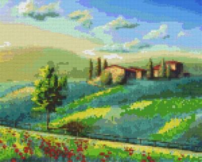 809328_Pixelset-Landschaft-Toskana