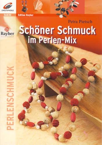 Buch Schöner Schmuck im Perlen-Mix