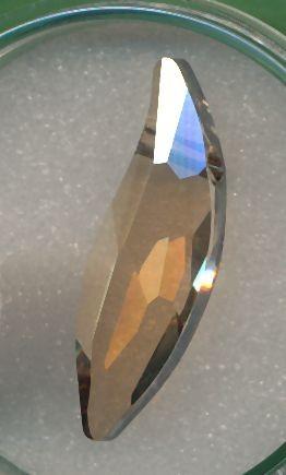 Swarovski Schmuck-Accessoires Lily golden shadow