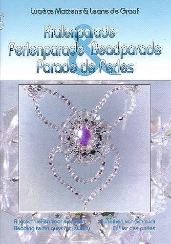 Anleitungsbuch Perlenparade