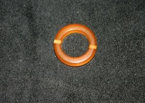 Polaris Kreis 20mm melange glänzend