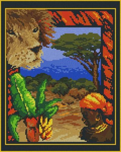 809124_Pixelset-Afrika