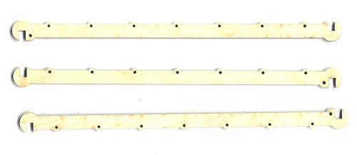 Holz-Mobilehalter 3tlg.