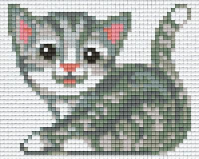 801361_Pixelset-Katze-grau