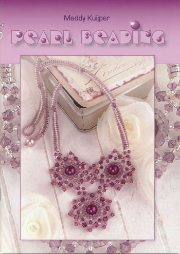Anleitungsbuch Pearl Beading