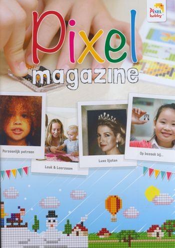 Pixelhobby Magazin