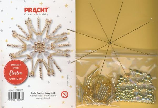 0194935_Bastelset-Drahstern-Electra-gold-kristall-12cm