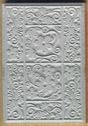 Stempel Mosaik Borte