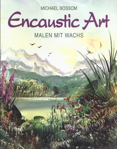 Buch Encaustic Art