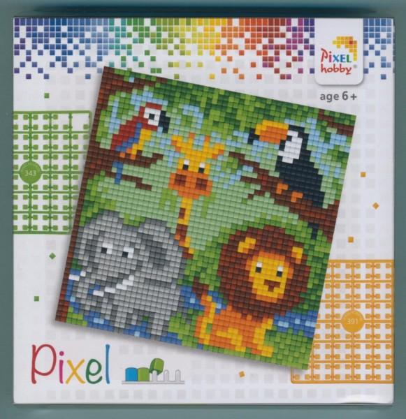 px44001_Pixelset-4-kleine-Basispalatten-Tiere