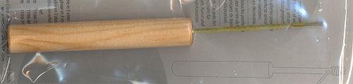 Wickelwerkzeug 3mm 20cm