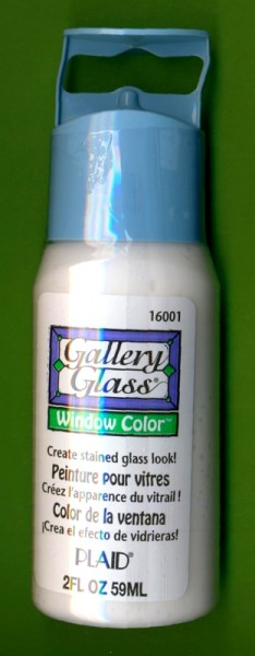 Gallery Glass kristall