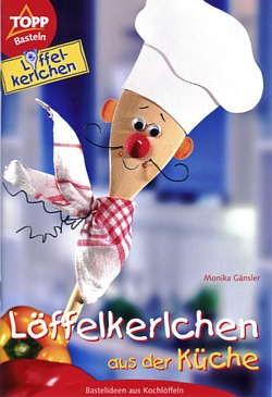 Buch Löffelkerlchen aus der Küche