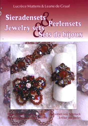Anleitungsbuch Perlensets