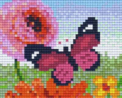 801339_Pixelset-Schmetterling-pink