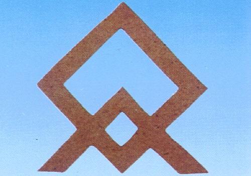 Holz-Dekor Winkel