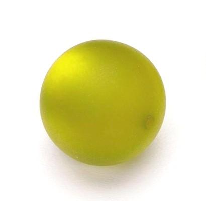 Polaris hellgrün matt