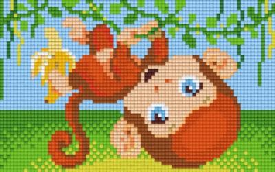 px802087_Pixelset-Äffchen-3