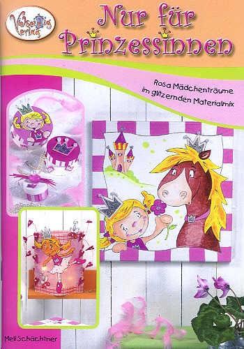 Buch Nur für Prinzessinnen