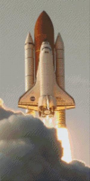 px810006_Pixelset-Rakete-2