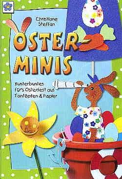 Buch Oster-Minis Kunterbuntes fürs Osterfest
