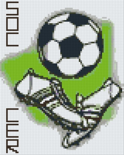 Set Fußball 2