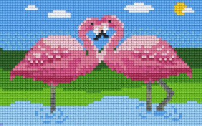 px802061_Pixelset-Flamingos-4