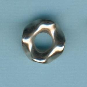 2288911_Metallperle-Ring-gewellt-13mm-silber