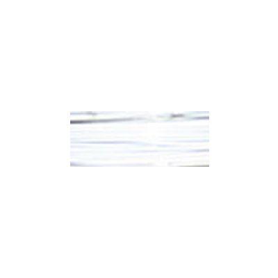 Draht nylonbeschichtet 0,38mm weiß
