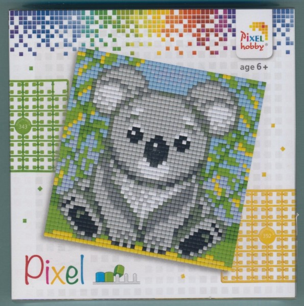 px44017_Pixelset-4-kleine-Basisplatten-Koala