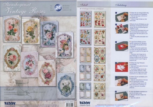 83955_Set-3D-Stanzbögen-Vintage-Roses