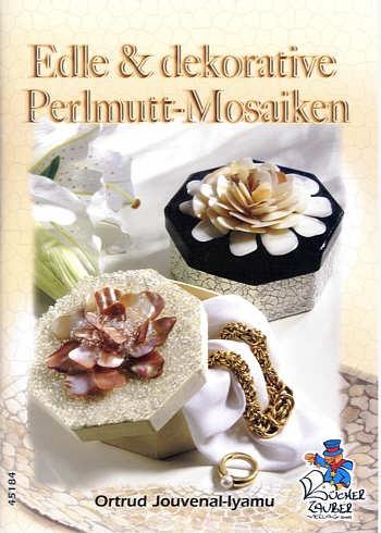 Buch Edle & dekorative Perlmutt-Mosaiken