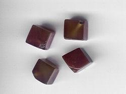 Carneol Würfel ca.12mm