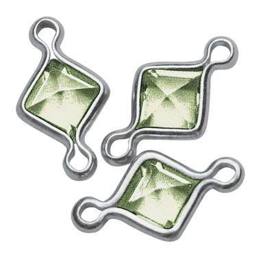Swarovski Schmuck-Accessoires Raute jade